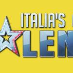 Sky - Italia's Got Talent 2015-2016