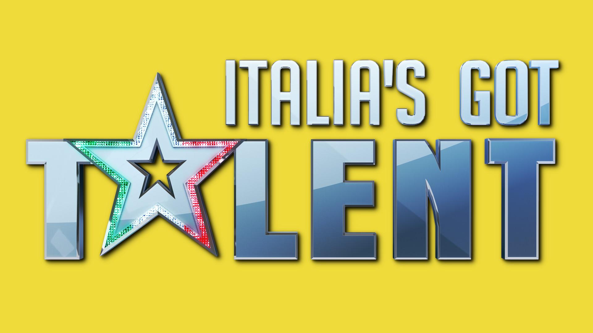 Sky – Italia's Got Talent 2015-2016