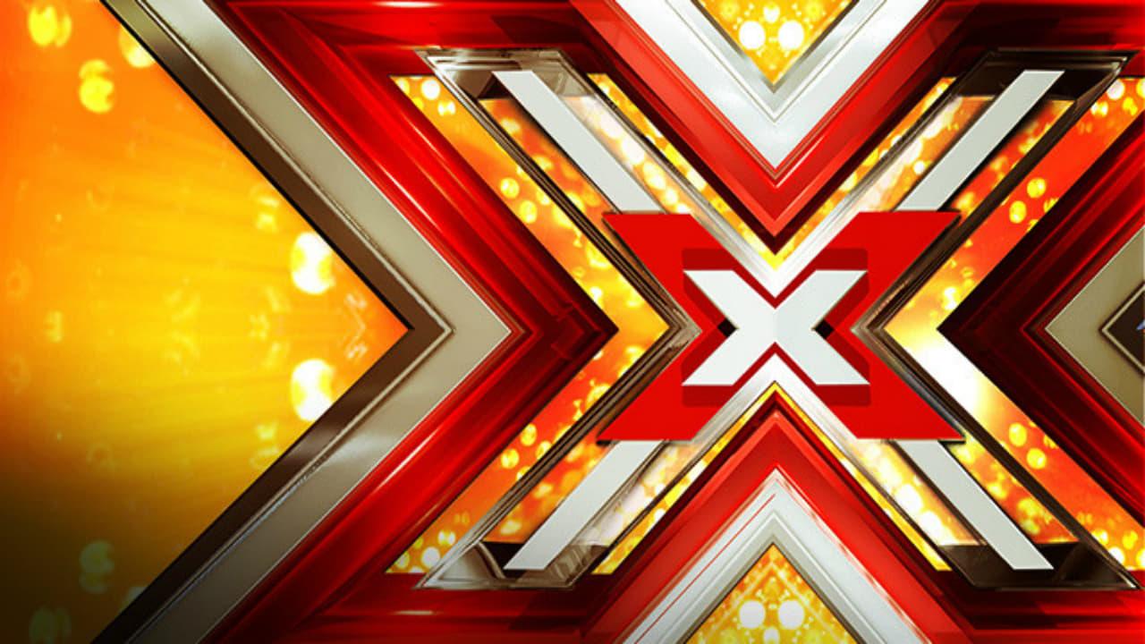 Sky – X Factor