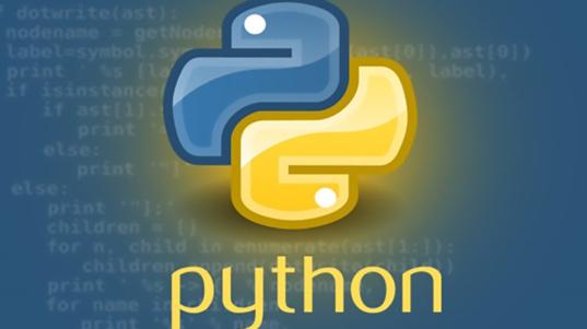 python deloper