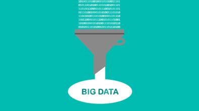 sistemista big data