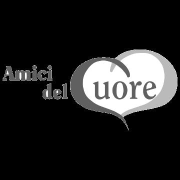 Logo cliente Amici del cuore