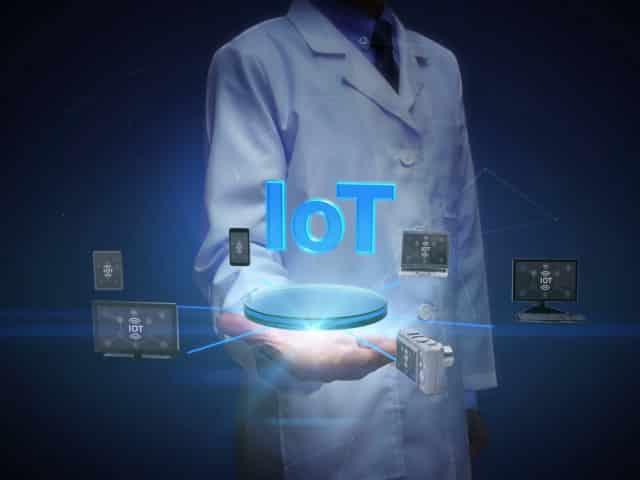IoT Engineer a Torino