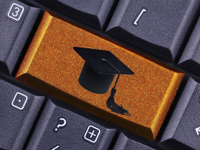 Istruzione campo informatica