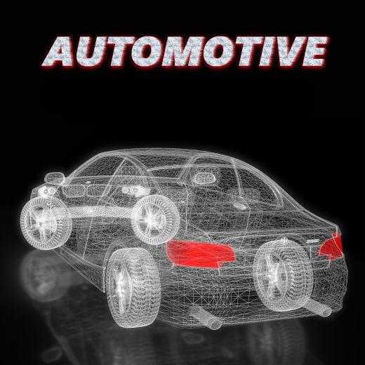 Automotive TA Developer a Torino