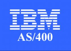 ibm as400