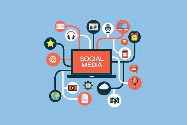 Preventivo progetto web social media