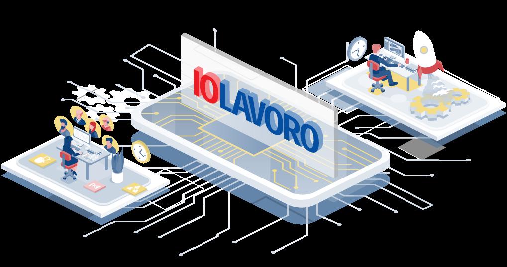 IOLAVORO DIGITAL EDITION 2021