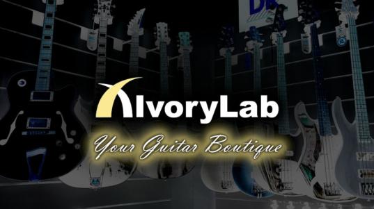 ivorylab progetto