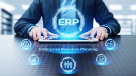 Consulente ERP